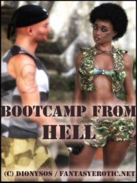 Free porn pics of Bootcamp from Hell 1 of 53 pics