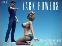 Free porn pics of Zack Powers 1 of 142 pics